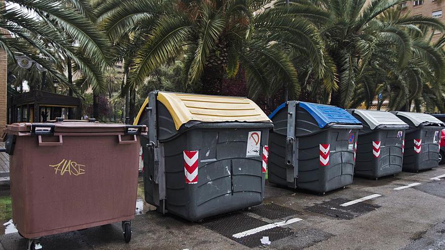 El contrato de la recogida de basuras acaba en 40 días tras vencer la prórroga