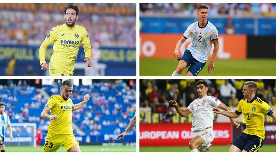 El rompecabezas del Villarreal ante el Alavés... si se juega
