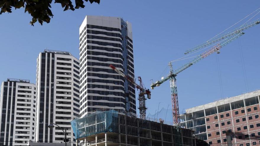 La firma de hipotecas acumula su quinto mes de caídas