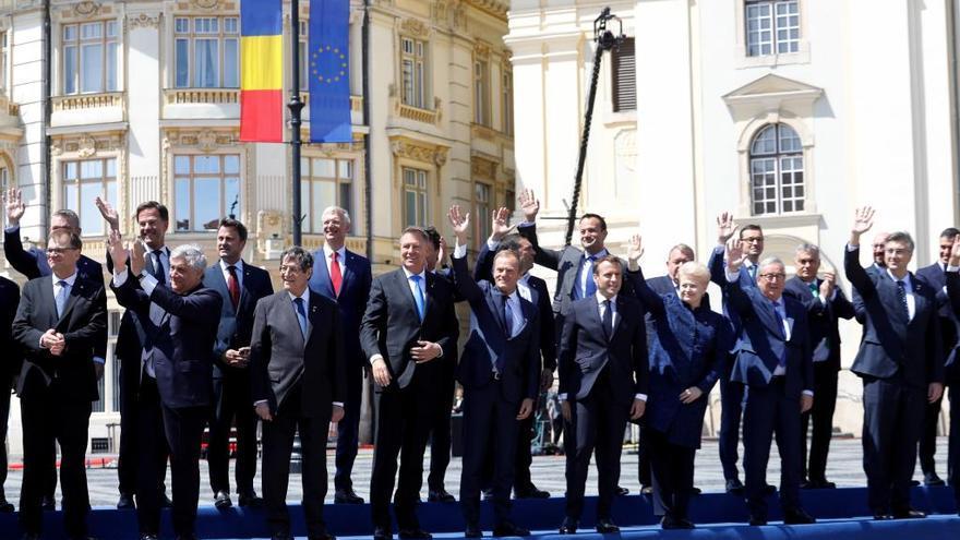 Els grans estats de la UE frenen la democratització d'Europa des de la terra de Dràcula
