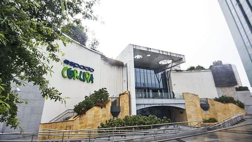 Espacio Coruña invertirá 1,6 millones en una reforma para ampliar sus locales