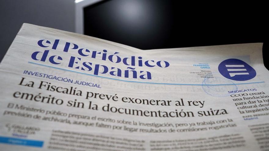 Los valores de 'El Periódico de España': rigor, imparcialidad y cercanía
