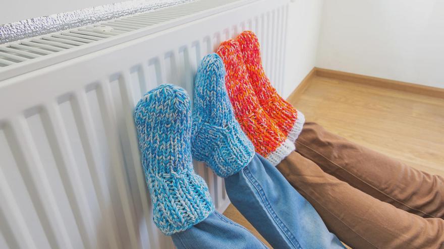 Trucos para calentar tu casa sin calefacción en invierno