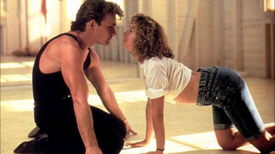 Películas para la historia: Las mejores frases de 'Dirty Dancing'