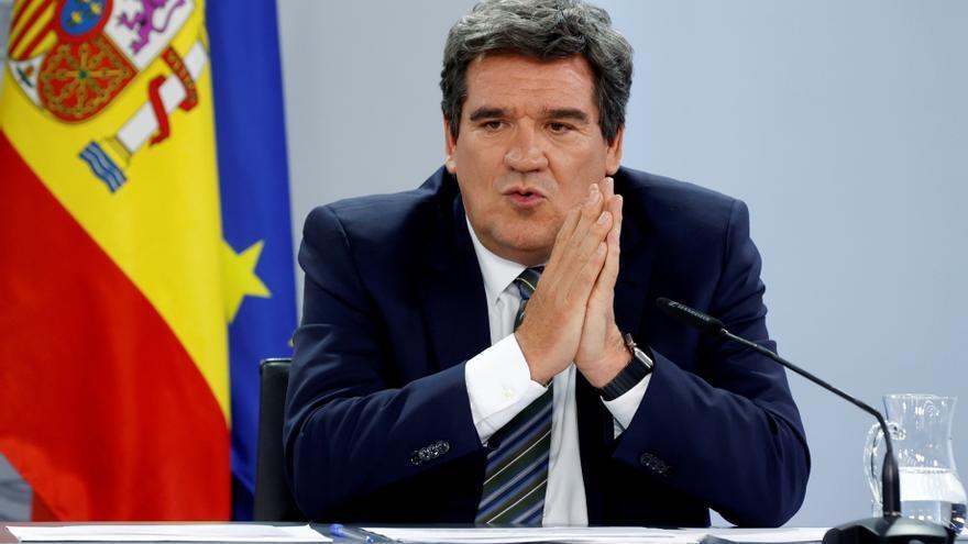 """El acuerdo en pensiones es """"inminente"""", pero no irá al Consejo de Ministros del martes"""