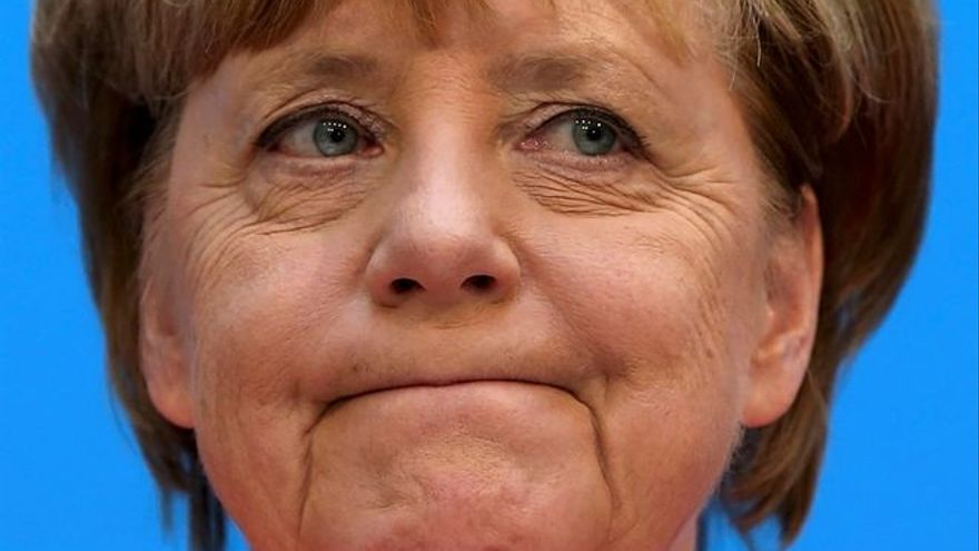 El SPD ganó las elecciones, pero ahora toca gobernar