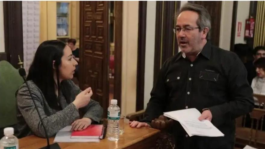 La juez obliga al alcalde de Zamora a reponer al coordinador de Medio Ambiente