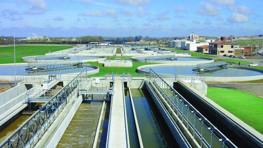 La I+D revoluciona el paradigma  de la depuración del agua