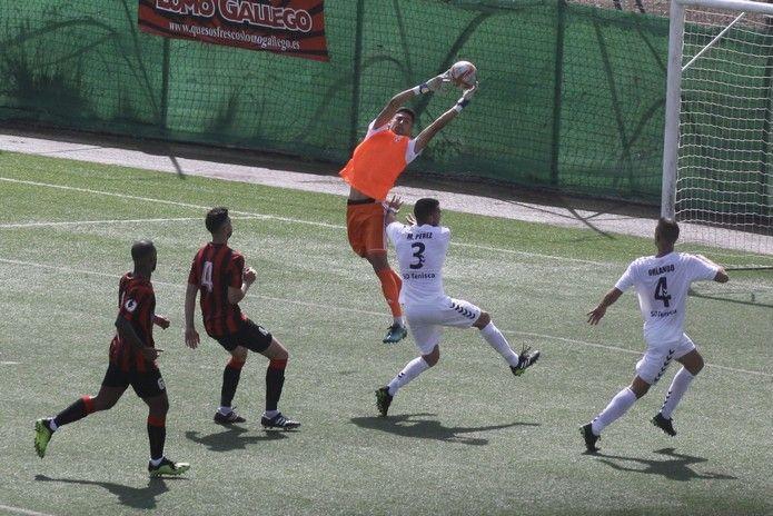 Copa RFEF: Unión Viera – Tenisca