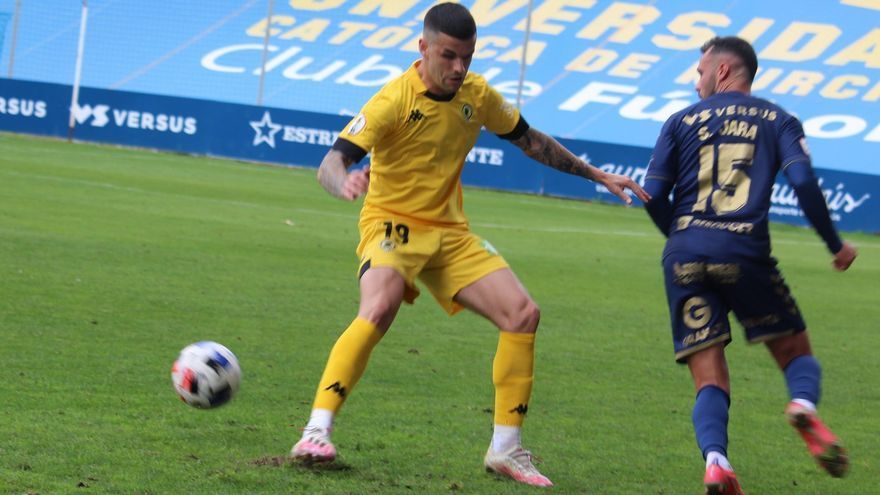 Alcoyano, Hércules Villarreal B se juegan dos plazas por el ascenso