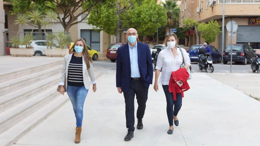 La exconcejal Belén Arques pasa de ser testigo a investigada en el caso de los chats de San Vicente