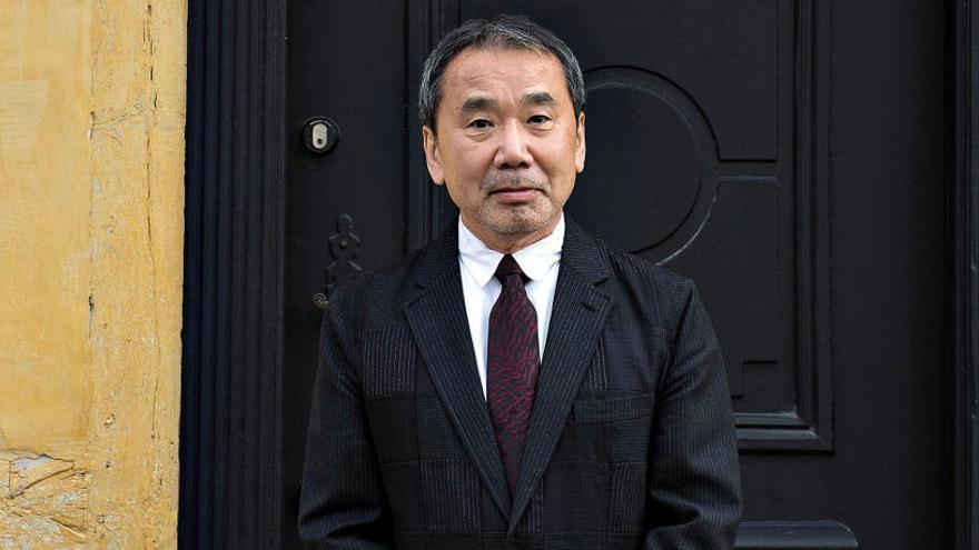 Murakami se retira de la nominación al premio Nobel de Literatura alternativo