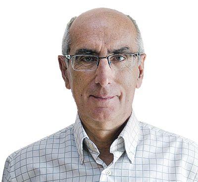 Josep Ramon Mora