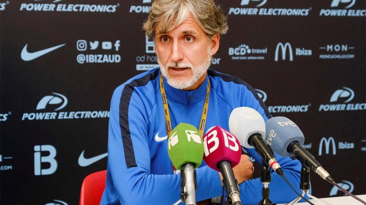 El Córdoba CF, cerca de cerrar el acuerdo con Pablo Alfaro