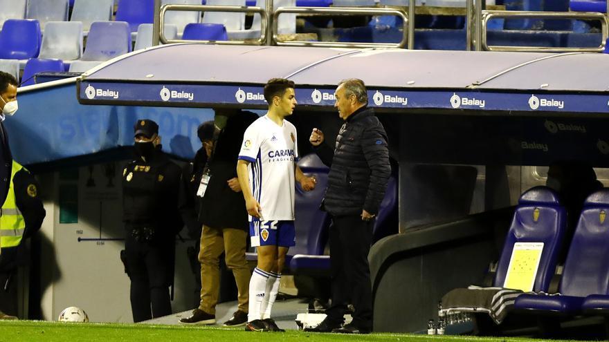 """El técnico anuncia cambios para """"oxigenar"""" el equipo"""