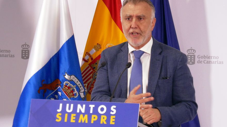 Torres defiende la validez de la prueba de antígenos a los turistas