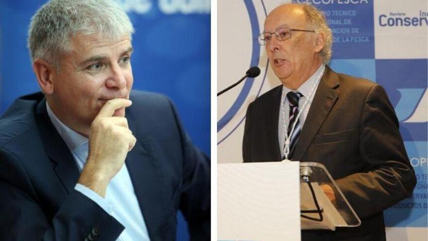 La Xunta se apoya en un comité de expertos para reflotar la economía gallega