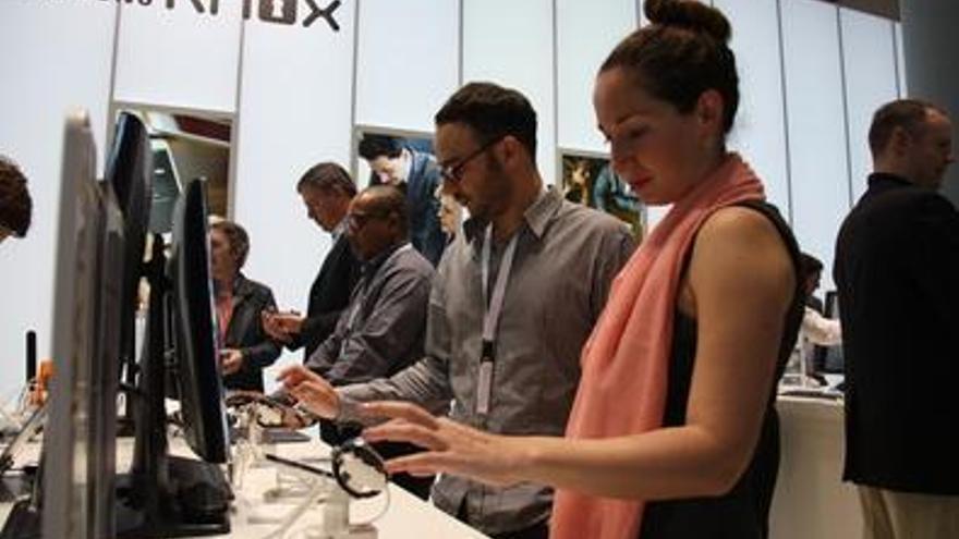 El Mobile World Congress espera rebre entre 25.000 i 40.000 visitants presencials la setmana que ve