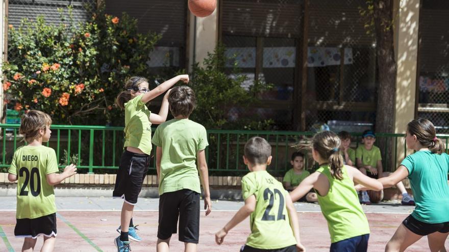 NORMAS VALENCIA | Se prohíben las competiciones deportivas a menores de hasta 12 años