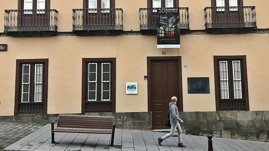La Villa contará  con un museo dedicado a los viajeros científicos