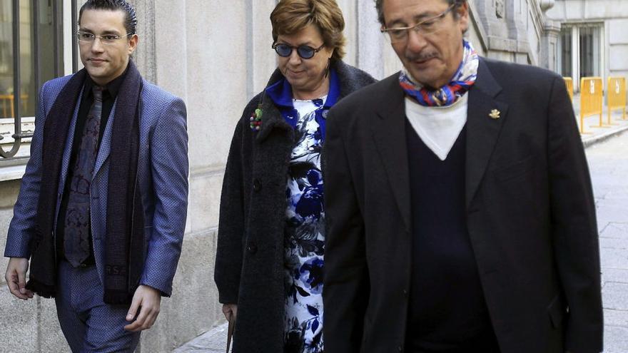 El juez Velasco se despide enviando a Pilar Barreiro al Supremo por el caso Púnica