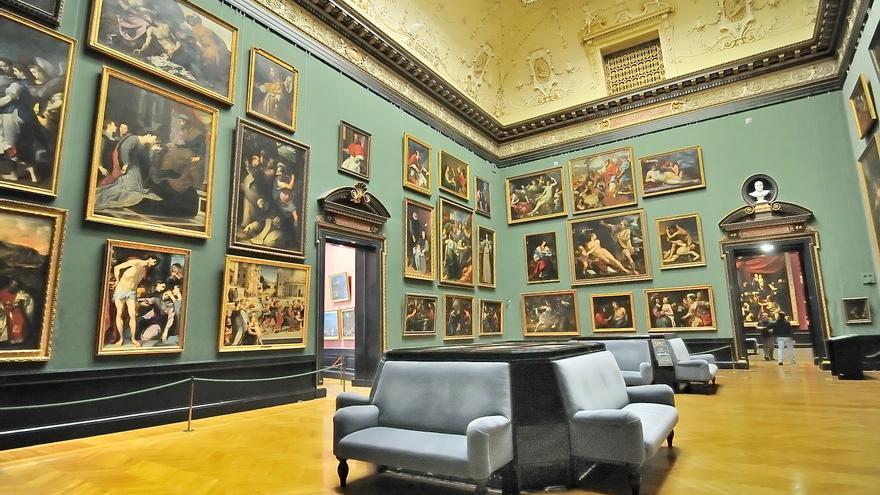 OnlyFans para sortear la censura de los desnudos: la ocurrente idea de los museos de Viena