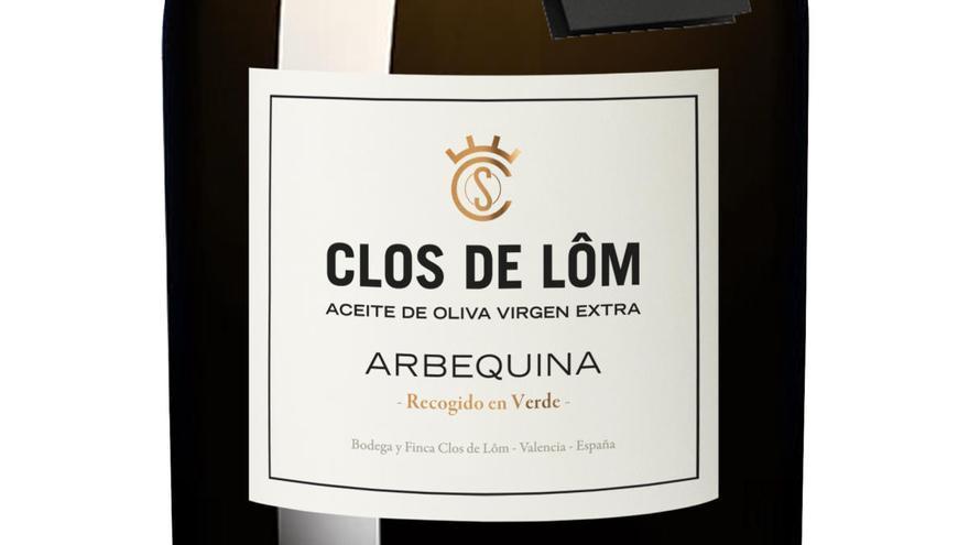 Clos de Lôm lanza su primer aceite de oliva virgen extra