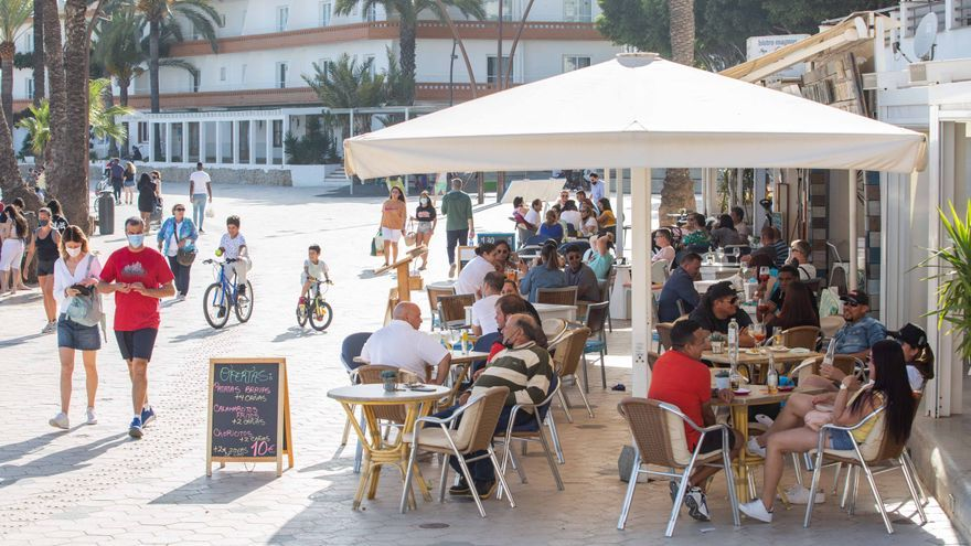 Medidas frente al covid en Ibiza: así quedan las restricciones tras la sentencia del Tribunal Supremo