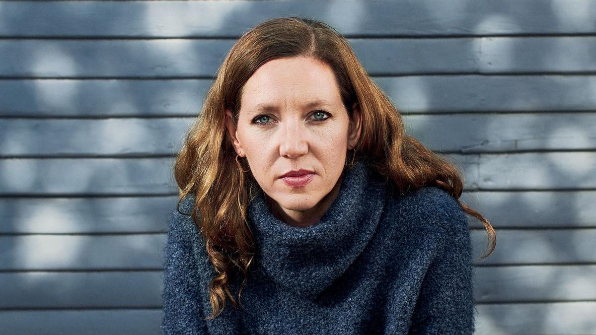 Maggie Nelson es la autora de '[Bluets]', una especie de ensayo y autobiografía.