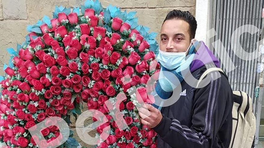 Amine y Mohamed, la historia de los dos hombres sin hogar muertos en la ola de frío en Barcelona