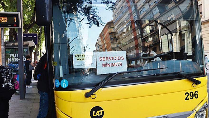 """Denuncian la """"grave situación"""" del transporte en las pedanías"""