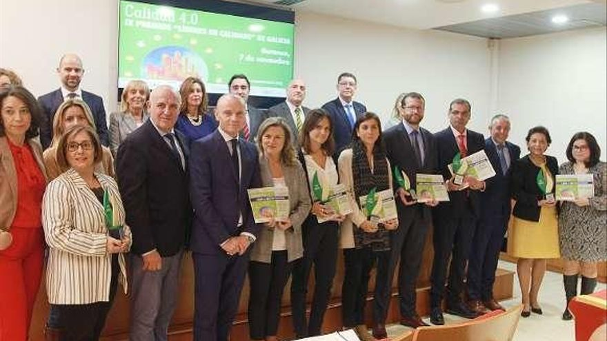 Cafés Lisboa y Cardiología de Santiago, Líderes en Calidad