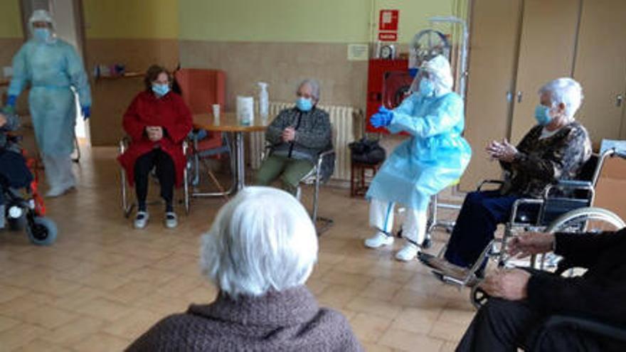 L'import de les pensions a Catalunya creix un 2,35% el gener, fins als 1.068 euros mensuals