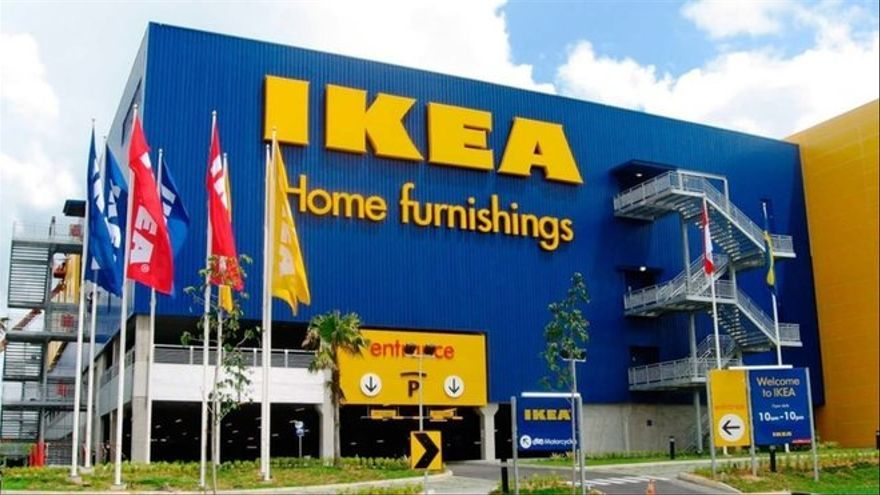 Importante cambio en la firma sueca Ikea