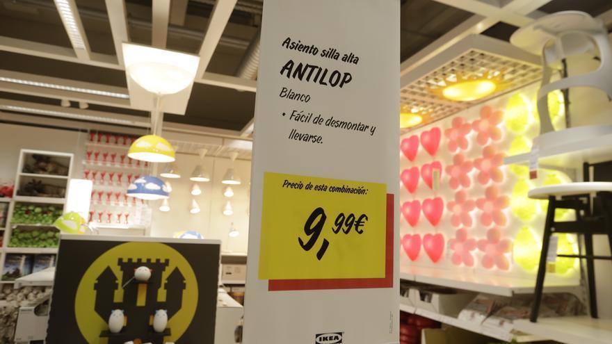 Qué puedes encontrar en la nueva tienda de Ikea en Valencia