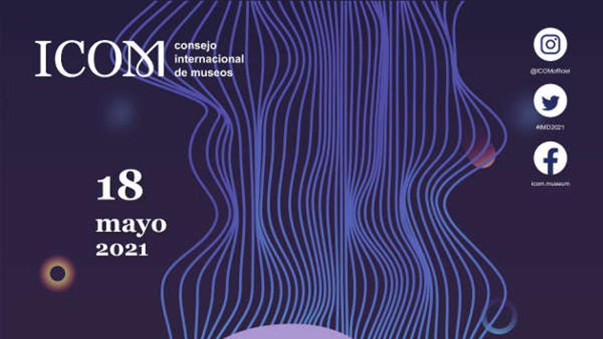 Día Internacional de los Museos (DIM): El futuro de los museos: recuperar y reimaginar - 22 de mayo