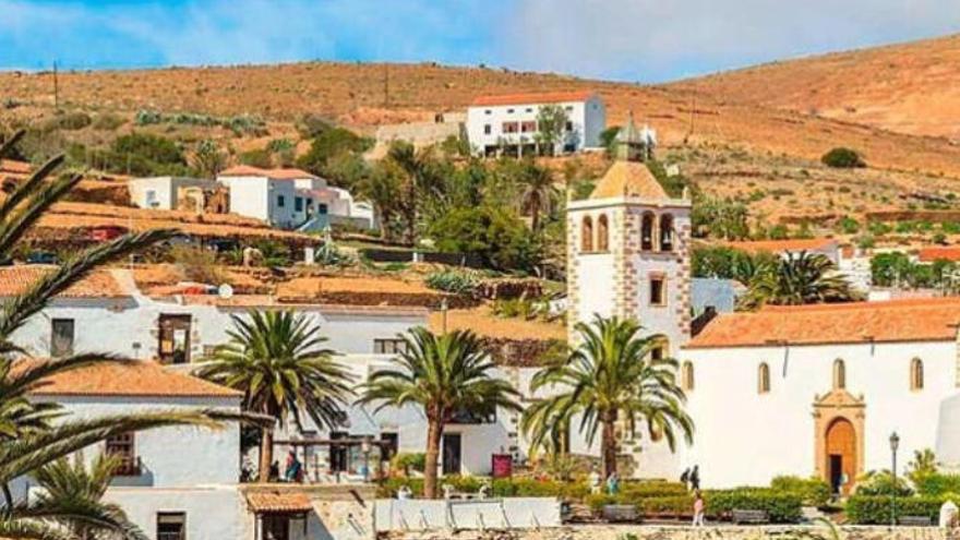 Un pueblo canario, candidato a Maravilla Rural 2019