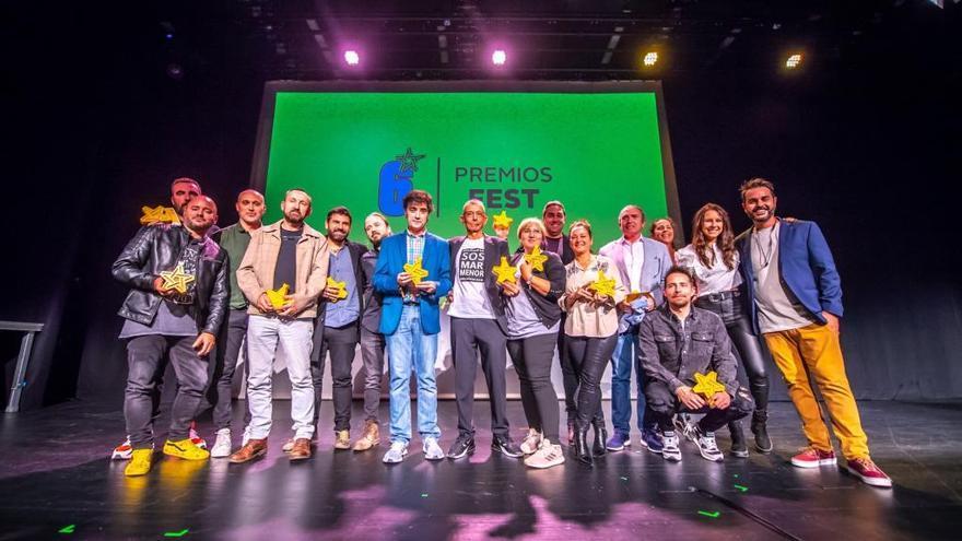 El Sinsal, premio Fest al festival más sostenible