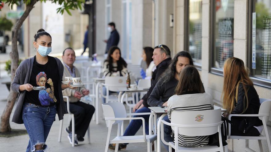 La Xunta aplica restricciones en Lalín y Silleda