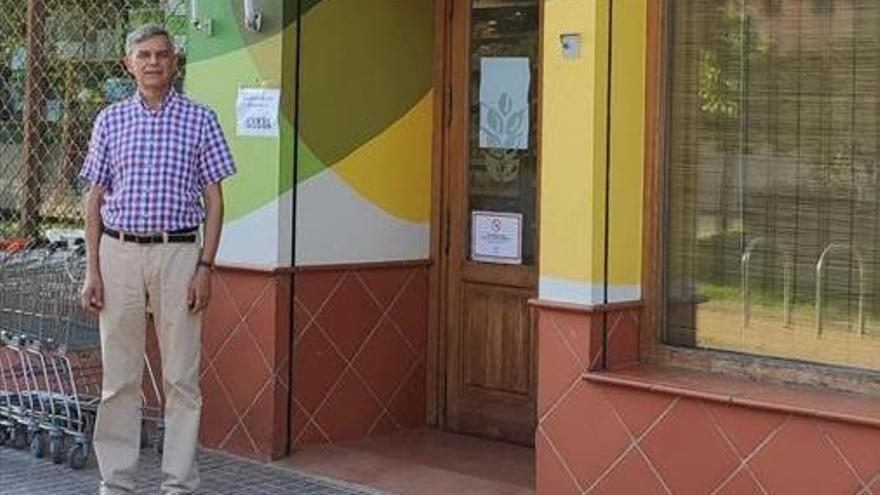 """Juan Capó: """"Hemos estado bien abastecidos por los productores locales"""""""