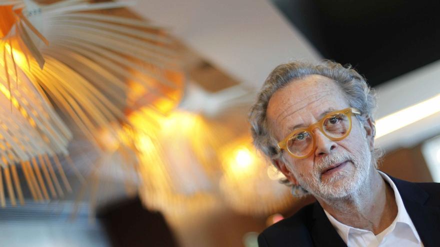 """Fernando Colomo: """"La comedia nos ayuda a seguir viviendo"""""""