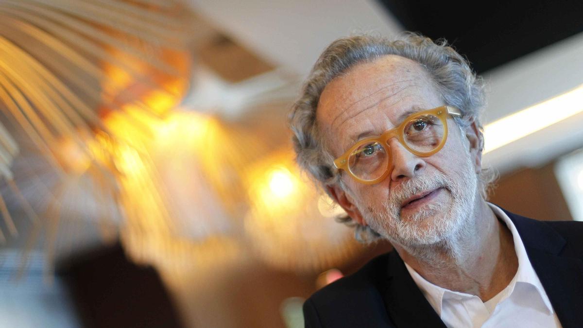 Fernando Colomo, en una imagen de archivo.
