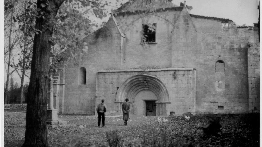 Cuando España descubrió (y maltrató) su último románico