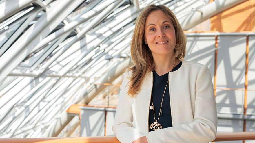 Emma Navarro, exvicepresidenta del BEI, analiza los retos económicos por el covid