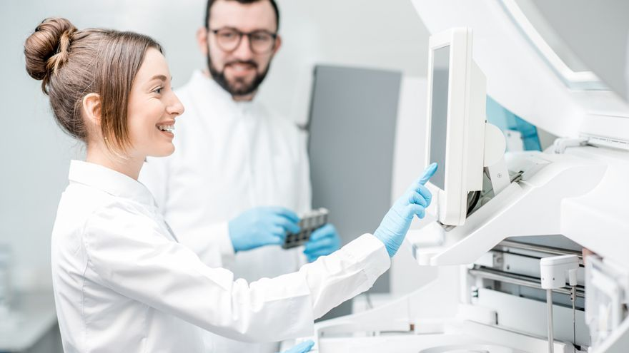 El ensayo clínico, un paso clave en el diseño de un medicamento