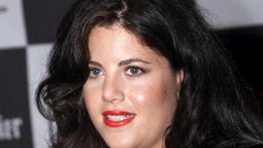 Mónica Lewinsky resucita su historia con Clinton en una serie de televisión