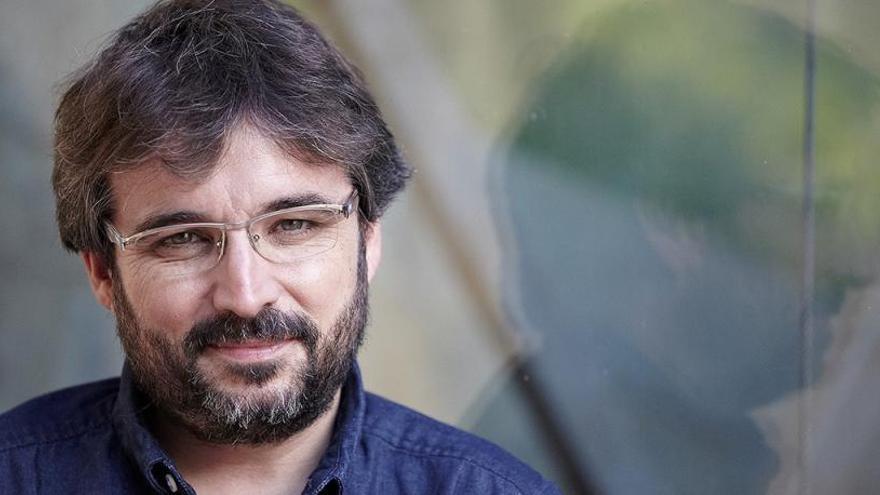 Jordi Évole abandona «Salvados» després d'onze anys