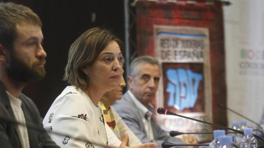 Córdoba cede a Estella la presidencia de la Red de Juderías