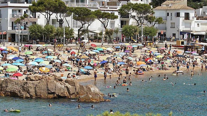 Palafrugell, Platja d'Aro i Begur: els llocs d'estiueig preferits dels barcelonins