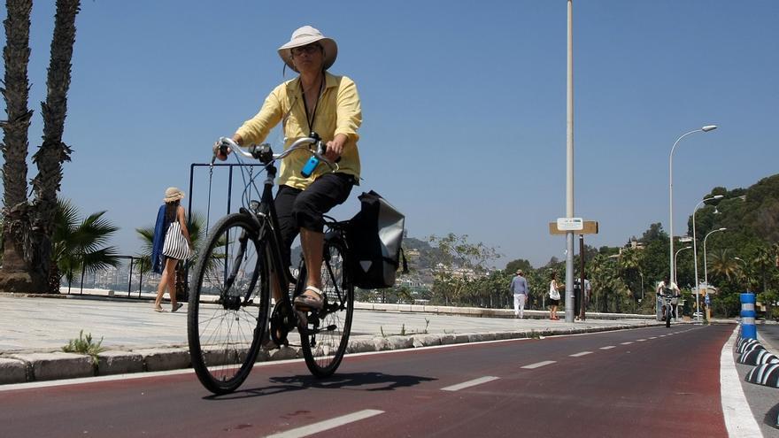 El Ayuntamiento quiere ejecutar antes de fin de año dos carriles bici